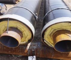 钢套管钢保温管加工