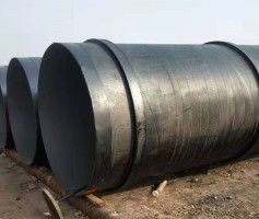 三油两布防腐钢管