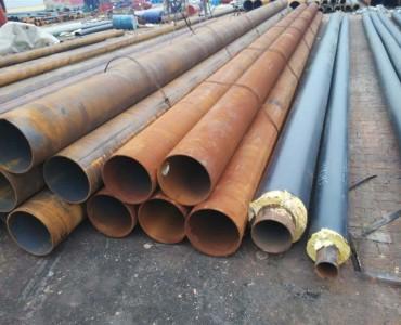 怎样解读螺旋焊接钢管的价格?