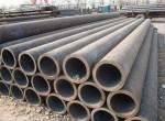 厚壁螺旋焊管市场在逐渐变小