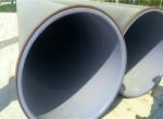 引入DN600螺旋钢管含碳量对焊接性的影响