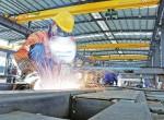 去年整个螺旋钢管厂估计损失了近0.5亿元