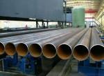 具体分析Q345B螺旋钢管的优点