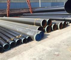3PE防腐钢管厂家