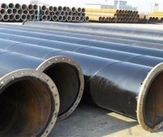 焊接钢管的不同焊接方法介绍