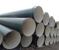 IPN8710饮用水用防腐钢管