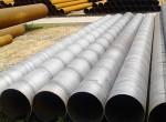 高品质Q235B螺旋钢管供应商