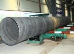 螺旋钢管出口厂家焊接工艺的优势