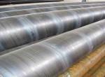Q345B螺旋钢管价格第三季度可能创新高