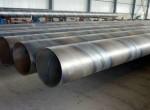 从技术标准的制定看螺旋焊管的竞争