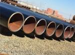 污水处理用3PE防腐钢管