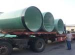 3pe防腐钢管与玻璃钢钢管的区别