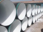 3PE防腐钢管生产厂家的主要控制点