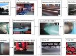 防腐涂层钢管包括3PE和FBE涂层