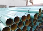 饮用水防腐钢塑复合管
