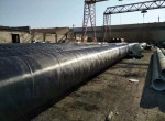 螺旋钢管的防腐工艺有哪些?