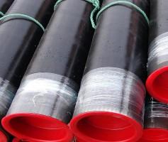 大口径IPN810无毒饮用水防腐钢管
