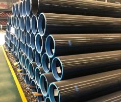 耐腐蚀保温钢管