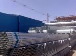 镀锌钢管厂家对镀锌管的质量检验方法
