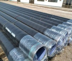 3PE防腐钢管的优点