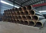 采购商验收预制聚氨酯保温钢管时那些容易忽略的问题
