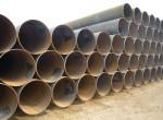 春季国标螺旋钢管消费低于预期