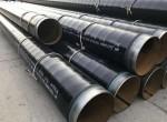 埋地天然气管道防腐技术进展
