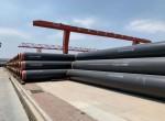 聚氨酯直埋保温管厂家客户服务流程
