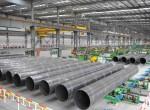 螺旋埋弧焊管与直缝埋弧焊管断裂性能的差异