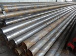 高频电阻焊钢管的生产特点