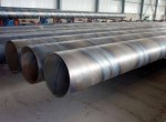 螺旋钢管焊接工艺