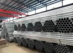 瑞通钢管厂家新增特殊需求镀锌钢管生产线