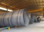 1020mm螺旋钢管