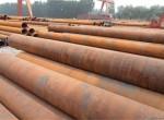 厂家提高直缝埋弧焊钢管焊接质量的方法