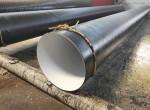 控制螺旋钢管防腐的几种方法
