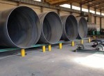 碳钢板卷管