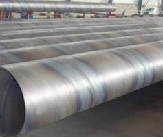 焊接钢管工艺