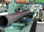 厚壁焊管制造工艺