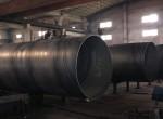 钢护筒生产设备介绍