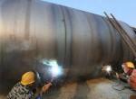 螺旋钢管埋弧焊工艺介绍
