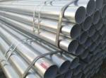 热镀锌钢管锈蚀原因及处理方法