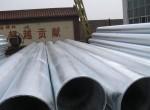 国内镀锌钢管价格预测