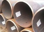直缝埋弧焊钢管成型方法