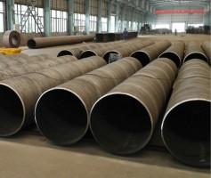 气体输送用螺旋钢管