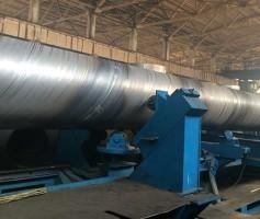 液体输送用螺旋钢管供应商