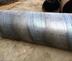 国标煤气输送螺旋钢管