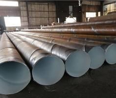 双金属焊接涂塑钢管