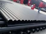 热浸塑钢管产品详解
