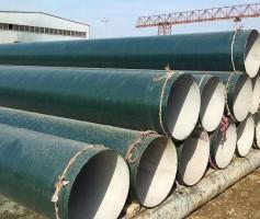 钢管tpep防腐钢管