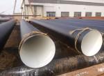 3pe防腐螺旋钢管价格